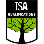 Certificat Jacques Leboeuf membre ISA - international society of arboriculture